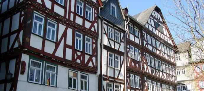 Architekt Luther
