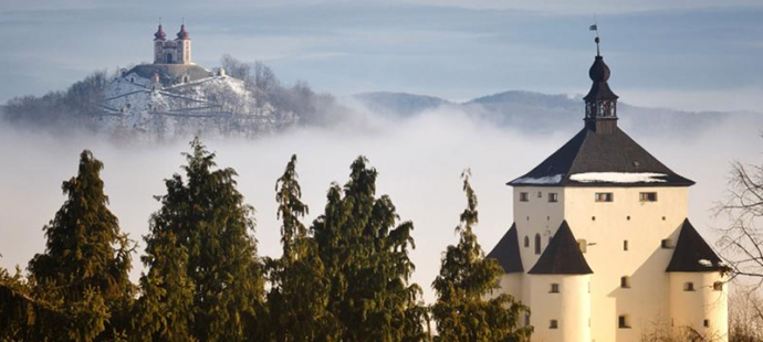 UNESCO World Heritage Journeys of Europe